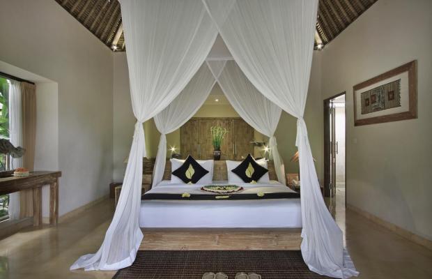 фотографии Sankara Ubud Resort изображение №20
