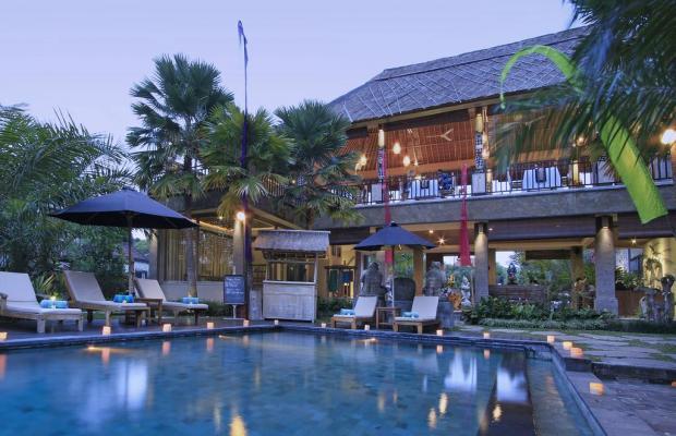 фото Sankara Ubud Resort изображение №10