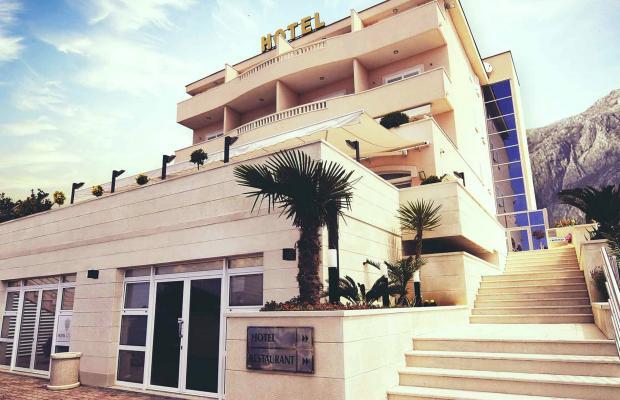 фото отеля Rosina изображение №1