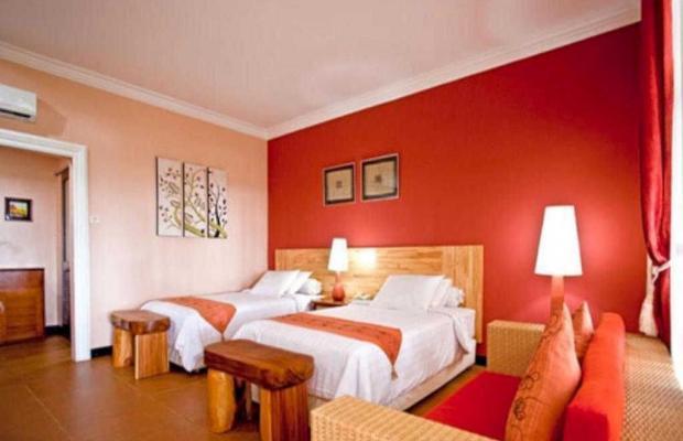 фото Bintang Senggigi Hotel изображение №10