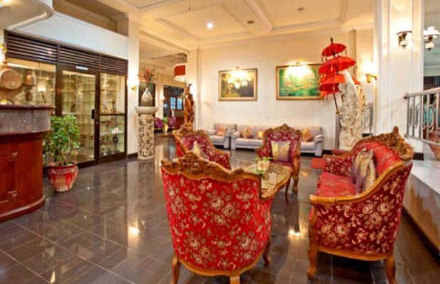 фото отеля Bintang Senggigi Hotel изображение №5
