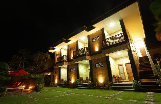 фото отеля Segara Agung изображение №9