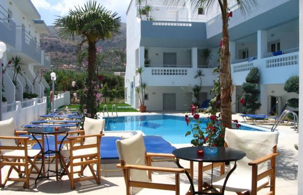 фотографии отеля Emerald Hotel изображение №39