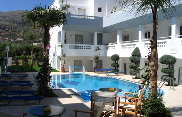 фото отеля Emerald Hotel изображение №37