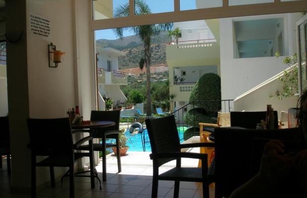 фото отеля Emerald Hotel изображение №5