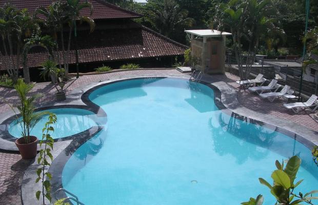 фото отеля Bukit Senggigi изображение №13