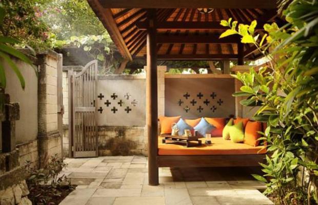 фотографии отеля Sudamala Suites & Villas изображение №11