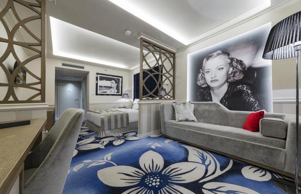 фото отеля Grand Hotel Slavia изображение №21