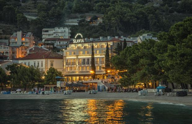 фотографии Grand Hotel Slavia изображение №16