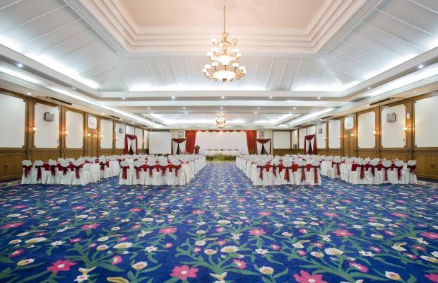 фотографии отеля Grand Legi Hotel Mataram (ex. Sahid Legi Mataram) изображение №7