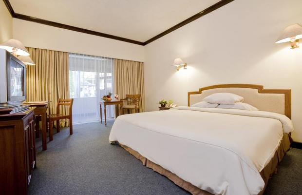 фотографии Grand Legi Hotel Mataram (ex. Sahid Legi Mataram) изображение №4