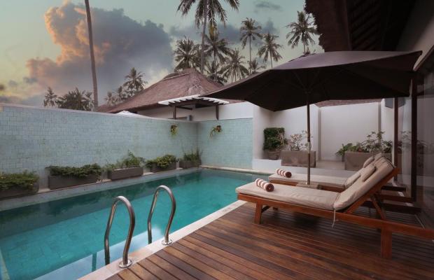 фото отеля Living Asia Resort & Spa Lombok изображение №49