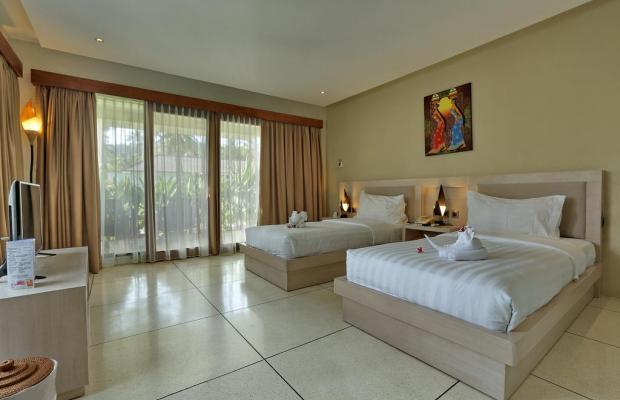 фото Living Asia Resort & Spa Lombok изображение №46