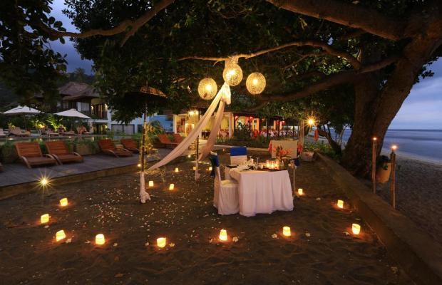 фото Living Asia Resort & Spa Lombok изображение №42