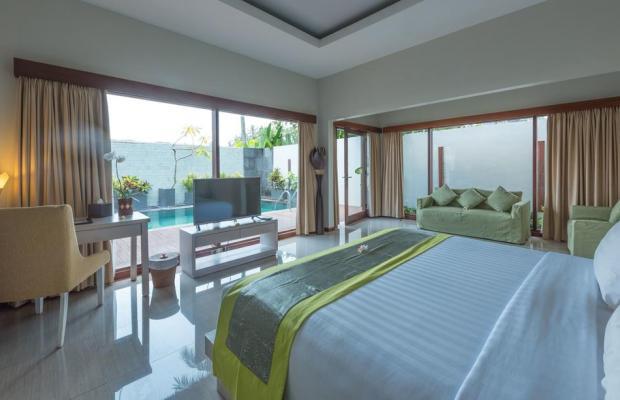 фото Living Asia Resort & Spa Lombok изображение №34
