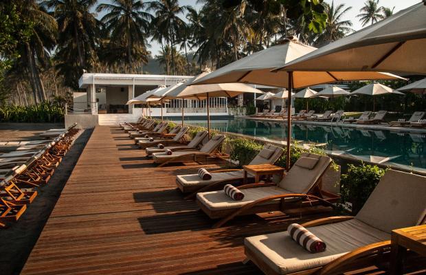 фотографии Living Asia Resort & Spa Lombok изображение №8