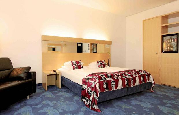 фото отеля Arcotel Allegra изображение №9