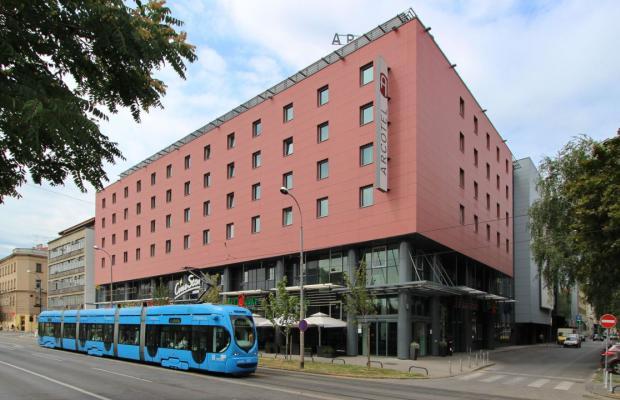 фото отеля Arcotel Allegra изображение №1