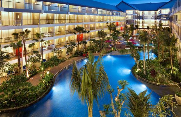 фото отеля Ramada Encore Bali Seminyak изображение №17