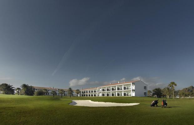 фото отеля Parador de Malaga Golf изображение №5