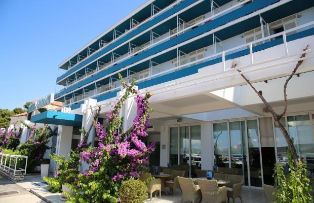 фотографии отеля Kornati изображение №3