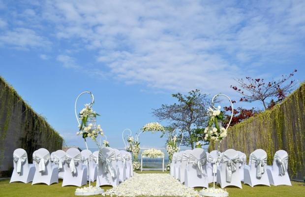 фото отеля Maya Sanur Resort & Spa изображение №5