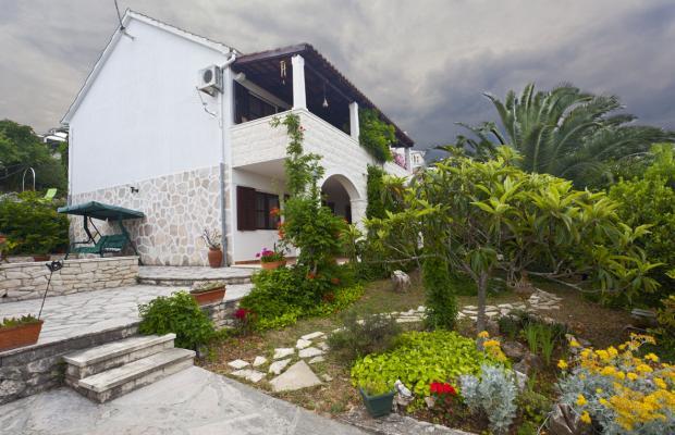 фотографии отеля Villa Lorena изображение №27