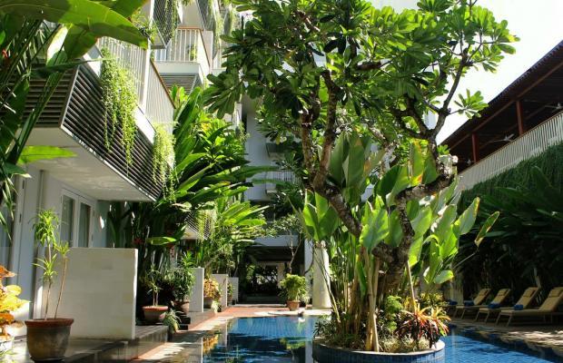 фотографии Eden Hotel Kuta изображение №36