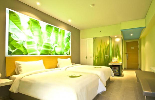 фотографии отеля Eden Hotel Kuta изображение №7