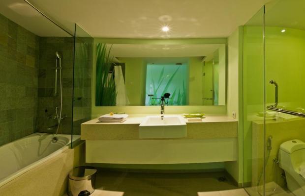 фото Eden Hotel Kuta изображение №2