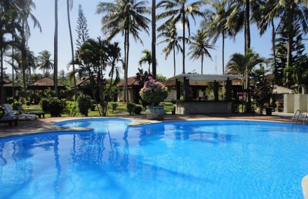 фото отеля Kuta Indah Hotel изображение №1