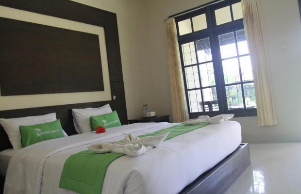 фото Kuta Indah Hotel изображение №10