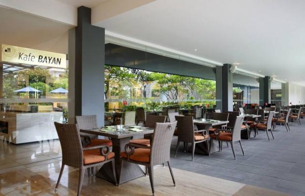 фотографии отеля Hotel Santika Mataram изображение №15