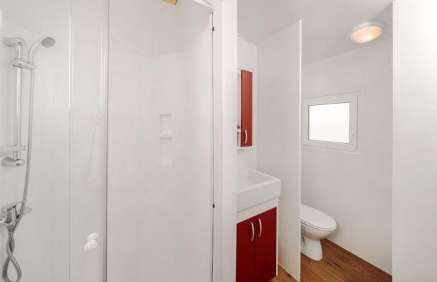 фото отеля CampingIN Park Umag - Mobile Homes изображение №25