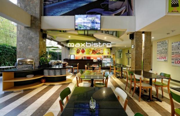 фотографии отеля MaxOnehotels Bukit Jimbaran изображение №19