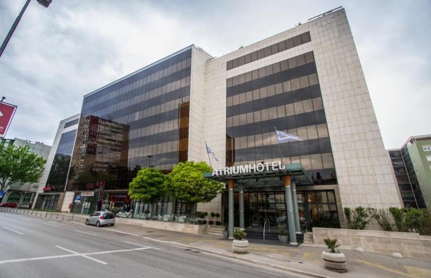 фото отеля Atrium Hotel изображение №33