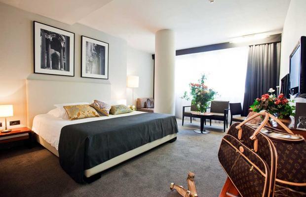 фото Atrium Hotel изображение №10