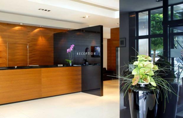 фото отеля Atrium Hotel изображение №5