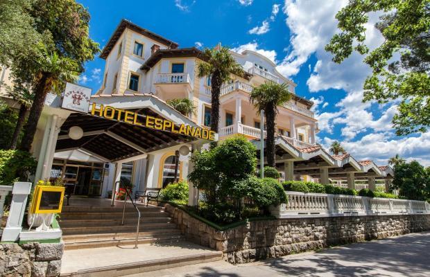 фото отеля Esplanade изображение №1