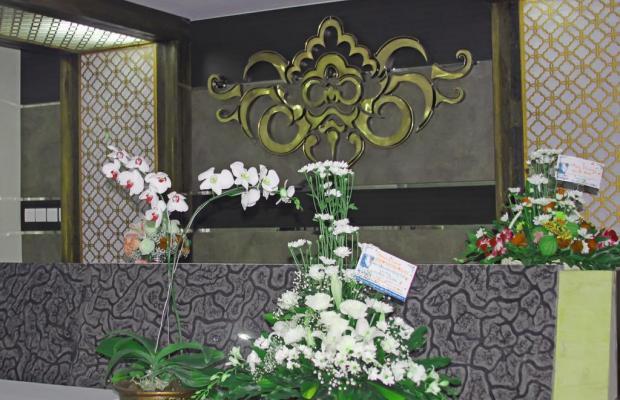 фото Grand Barong Resort (ex. Barong Bali Hotel) изображение №10