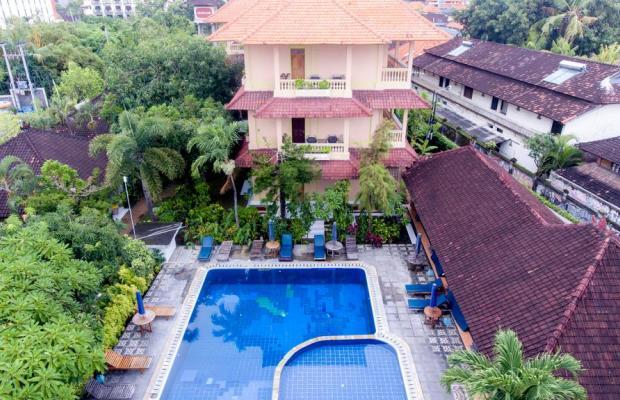 фотографии Hotel Lusa изображение №12
