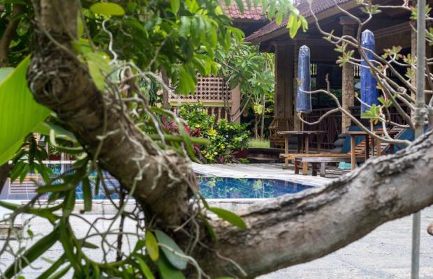 фотографии отеля Hotel Lusa изображение №3