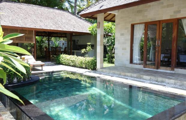 фотографии отеля Kelapa Luxury Villa изображение №35