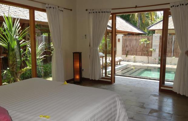 фото отеля Kelapa Luxury Villa изображение №33
