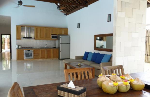 фотографии отеля Kelapa Luxury Villa изображение №27