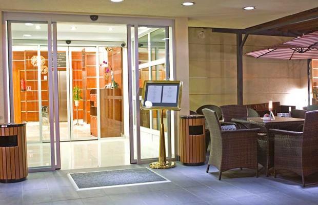 фото отеля Park Exclusive Hotel изображение №5