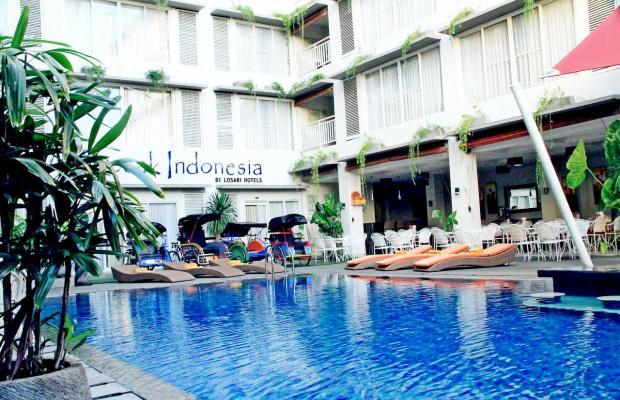 фото отеля Losari Sunset Hotel изображение №1