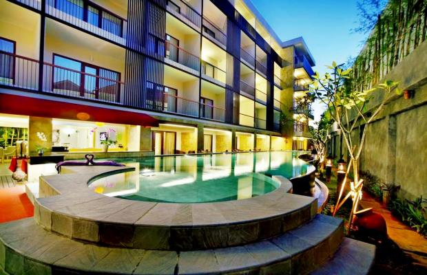 фото отеля Quest Hotel Kuta изображение №1