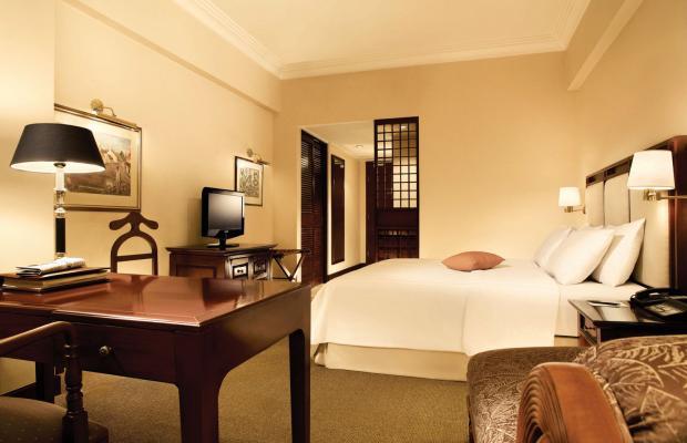 фото отеля Lumire Hotel & Convention Center (ex. Aston Atrium) изображение №21