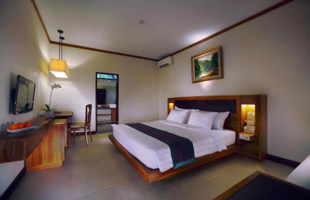 фото Aston Sunset Beach Resort - Gili Trawangan (ex. Queen Villas & Spa) изображение №46